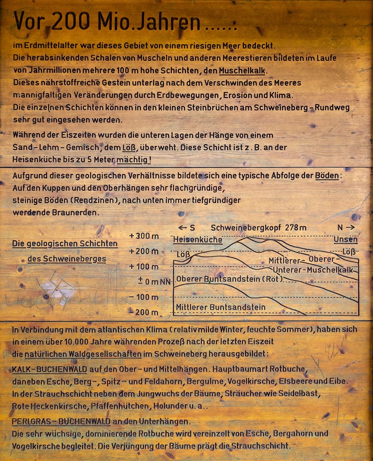 Geologie_Schweineberg