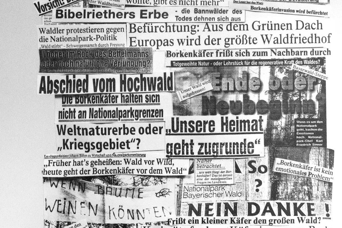 Collage_Zeitungen