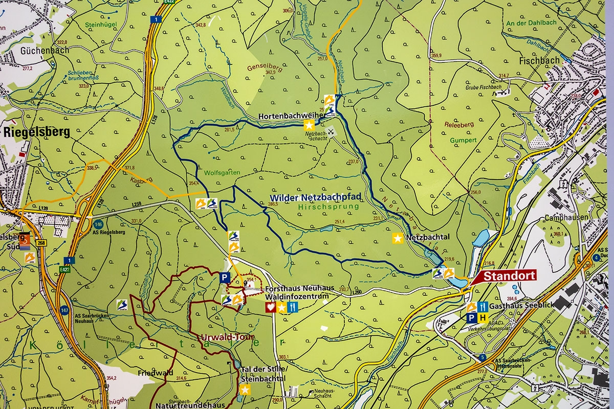 Karte_Netzbachpfad