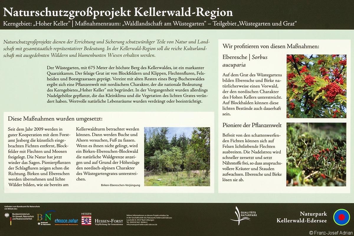 Informationsschild_Wuestegarten_1