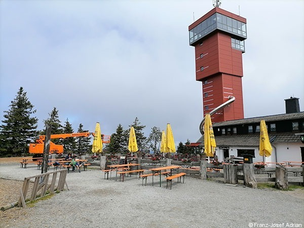 Wurmbergturm