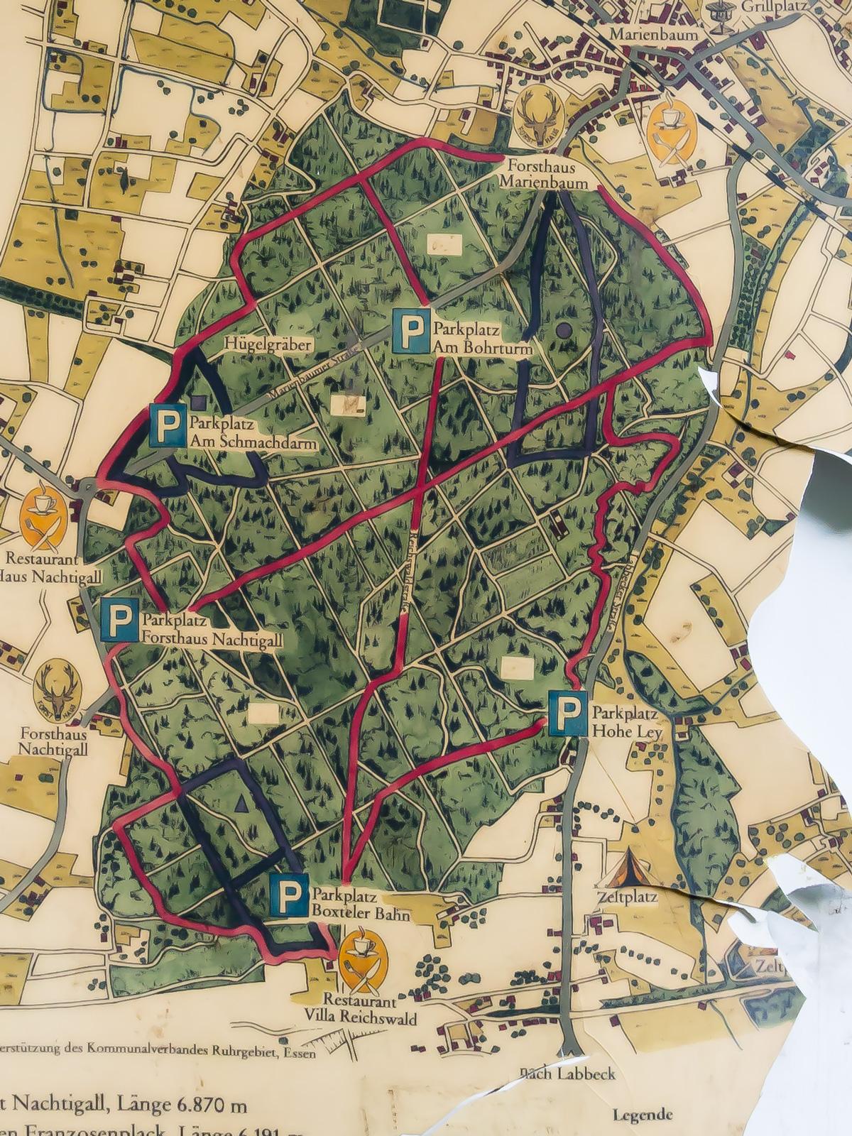 Karte_Hochwald