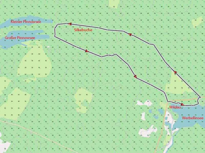 Karte_Kienhorst