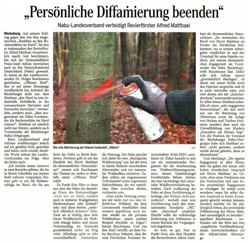 Zeitung_Diffamierung
