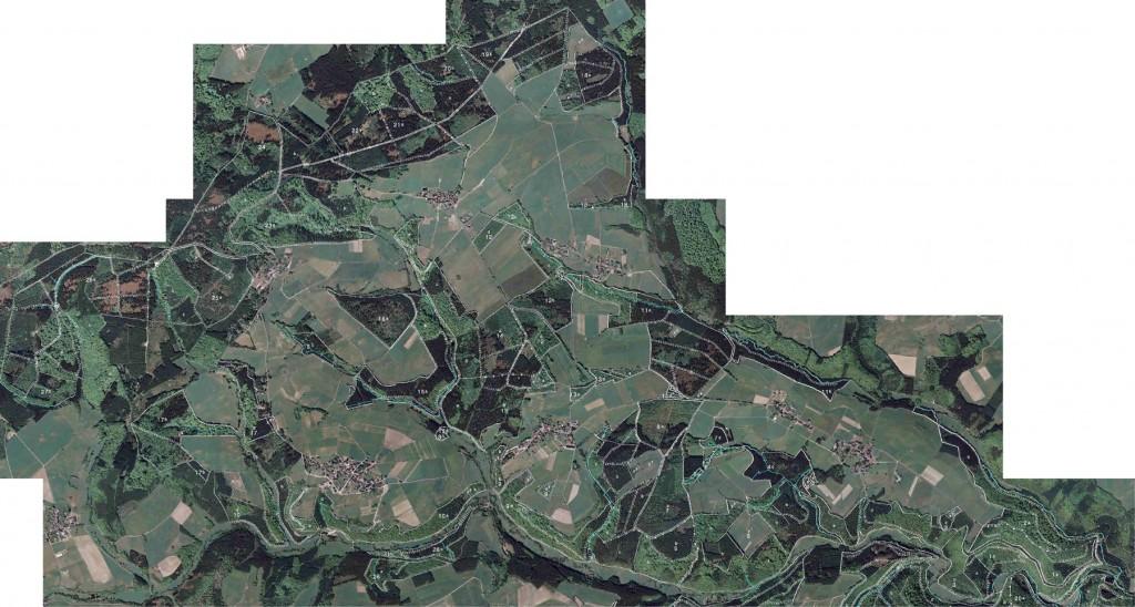 Gemeindewald von Hümmel