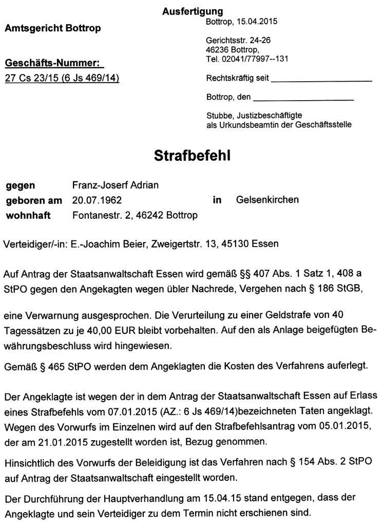 Strafbefehl_27_Cs_23_15