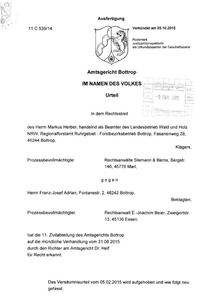 Urteil_Schmaehkritik_1