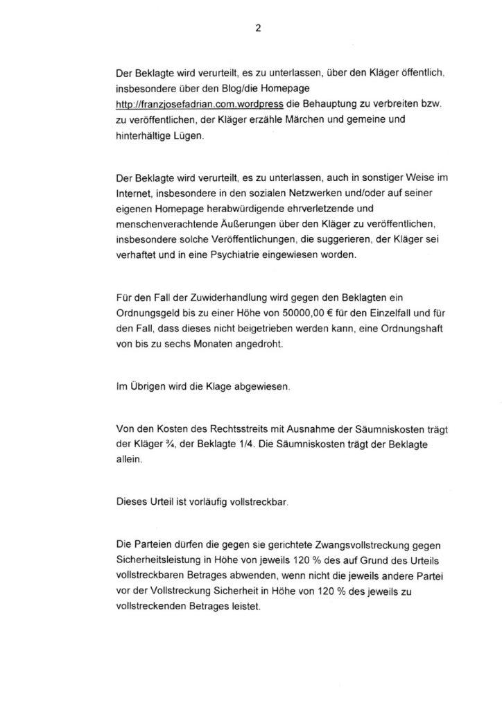 Urteil_Schmaehkritik_2